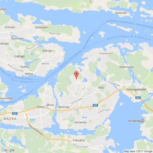 VärmeKompaniet i Stockholm
