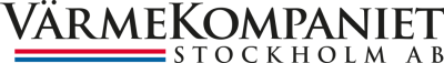 VärmeKompaniets logotyp